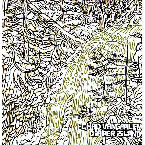 Alliance Chad VanGaalen - Diaper Island