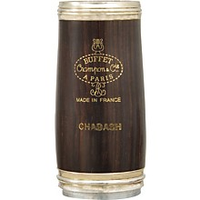 Chadash Clarinet Barrels Bb - 66 mm