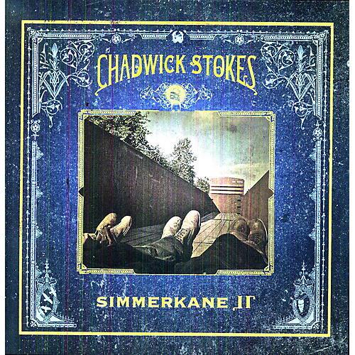 Alliance Chadwick Stokes - Simmerkane II