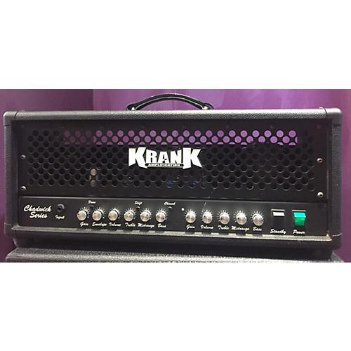 Chadwick Tube Guitar Amp Head