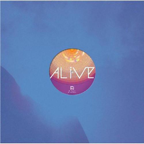 Alliance Chaim - Alive