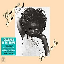 Chairmen of the Board - Skin I'm In