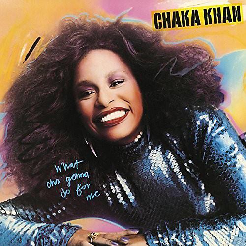 Alliance Chaka Khan - Whatcha Gonna Do for Me