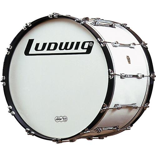 95c7c280fbff Ludwig Challenger Bass Drum