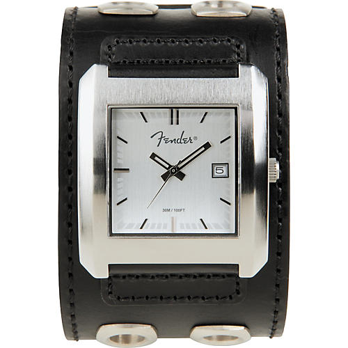Fender Chambered Wrist Watch