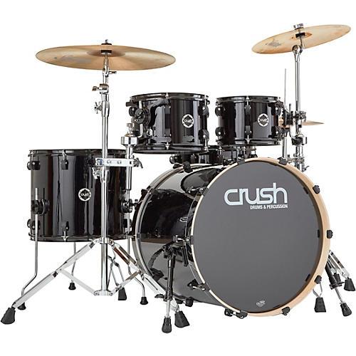 Crush Drums & Percussion Chameleon Complete 5-Piece Drum Set