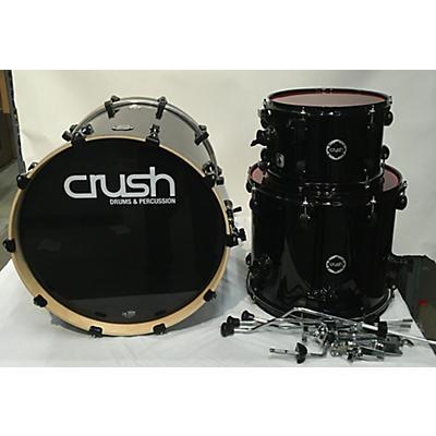 CRUSH Chameleon Drum Kit