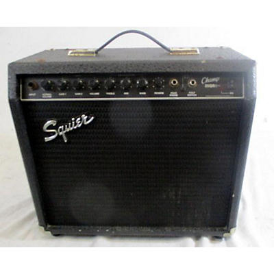 Squier Champ 25 GR Guitar Combo Amp