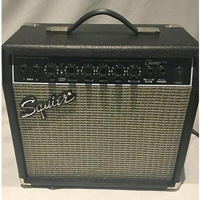 Squier Champ Guitar Combo Amp