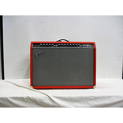 Fender Champion 100 Fiesta Red Guitar Combo Amp