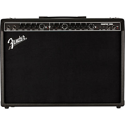 Fender Champion 100XL 100W 2x12 Guitar Combo Amp