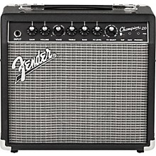 Open Box Fender Champion 20 Guitar Combo Amp
