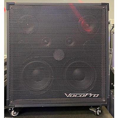 Vocopro Champion Unpowered Speaker