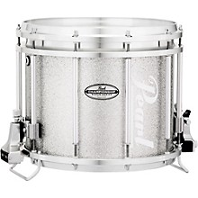 Championship Maple FFX Marching Snare Drum 13 x 11 in. Silver Sparkle