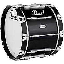 Pearl Championship Maple Marching Bass Drum 20x14 Inch