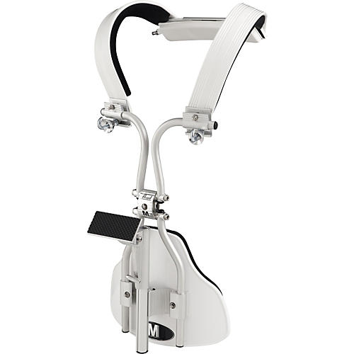 Pearl Championship Monoposto Magnesium Tube Bass Carrier with Contour Hinge