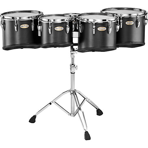 Pearl Championship Series Carbonply Marching Toms