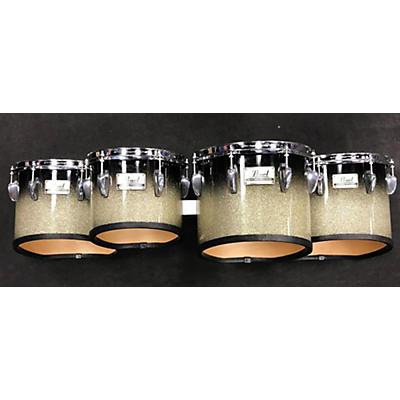 Pearl Championship Series Quads Drum