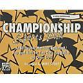 Alfred Championship Sports Pak E-Flat Alto Saxophone thumbnail