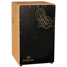 Open BoxDG De Gregorio Chanela Cajon