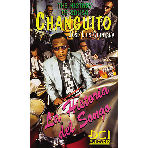 Alfred Changuito History of the Songo Video