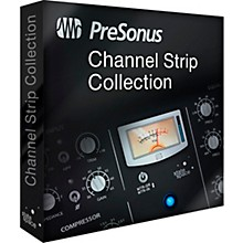 PreSonus Channel Strip Collection Software Download