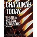 Transcontinental Music Chanukah Today - New Holiday Songbook Book/CD thumbnail