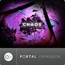 Output Chaos - Portal Expansion Pack (Download)