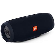 Charge 3 Portable Bluetooth Speaker Black