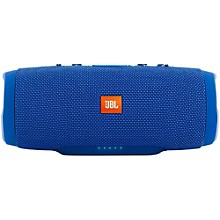 Open BoxJBL Charge 3 Portable Bluetooth Speaker