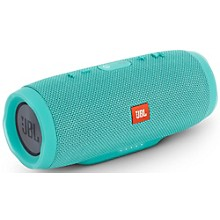 Charge 3 Portable Bluetooth Speaker Teal