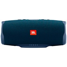 Open BoxJBL Charge 4 Portable Bluetooth Speaker w/built in battery, IPX7, and USB charge out