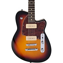 Open BoxReverend Charger 290 Electric Guitar
