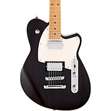 Charger HB Roasted Maple Fingerboard Electric Guitar Gunmetal