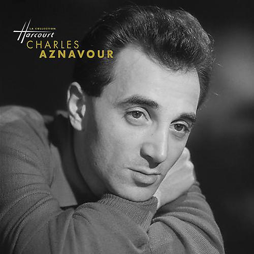 Alliance Charles Aznavour - La Collection Harcourt