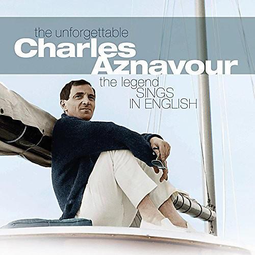 Alliance Charles Aznavour - Unforgettable Charles Aznavour