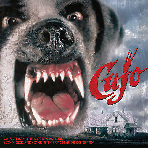 Alliance Charles Bernstein - Cujo (Music From the Motion Picture)