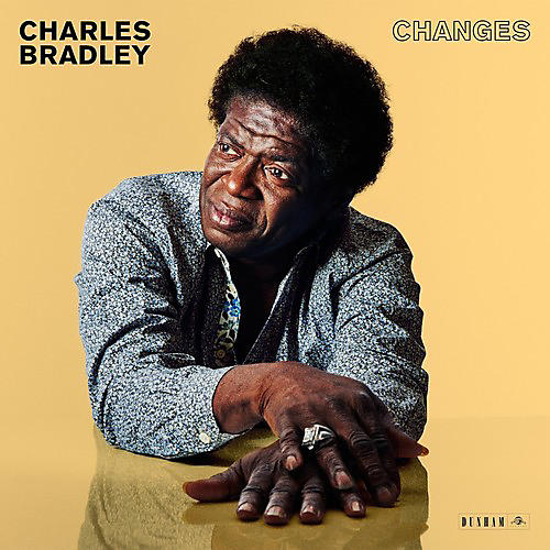 Alliance Charles Bradley - Changes