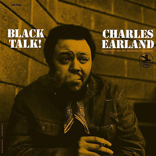 Alliance Charles Earland - Black Talk