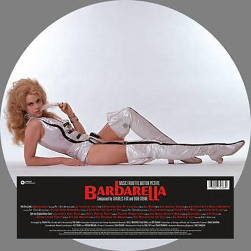 Alliance Charles Fox - Barbarella (Original Soundtrack)