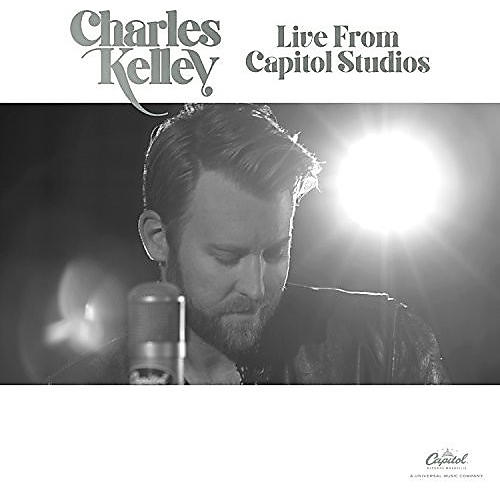 Alliance Charles Kelley - Live from Capitol Studios