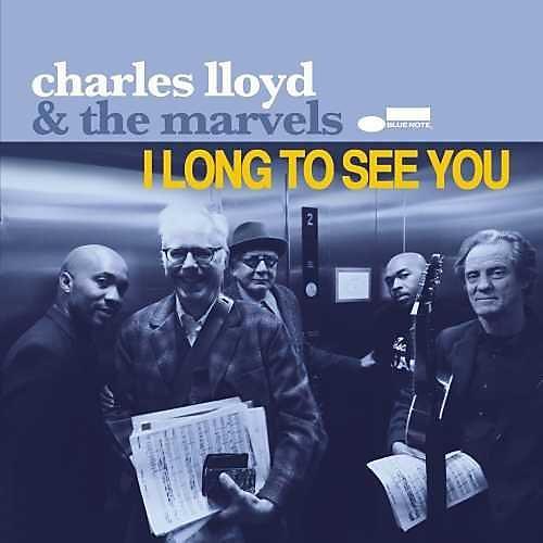 Alliance Charles Lloyd - I Long to See You