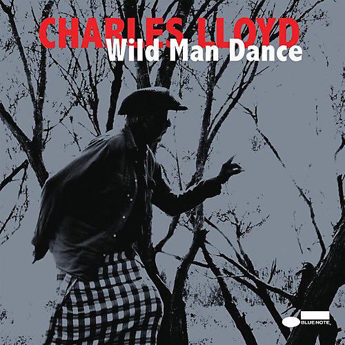 Alliance Charles Lloyd - Wild Man Dance