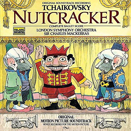 Alliance Charles Mackerras - Nutcracker