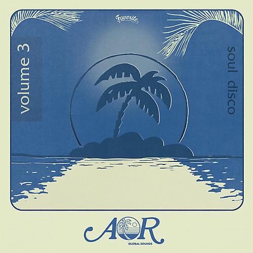 Alliance Charles Maurice - Aor Global Sounds 1976-1985 Vol 3