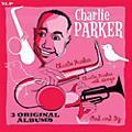 Alliance Charles Mingus - Bird and Diz + Charlie Parker + Charlie Parker Wit thumbnail