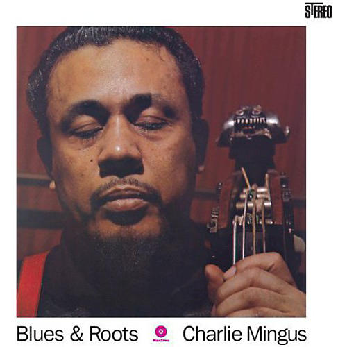Alliance Charles Mingus - Blues & Roots