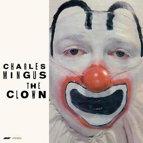 Alliance Charles Mingus - Clown