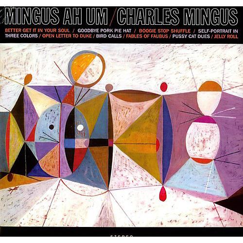Alliance Charles Mingus - Mingus Ah Hum