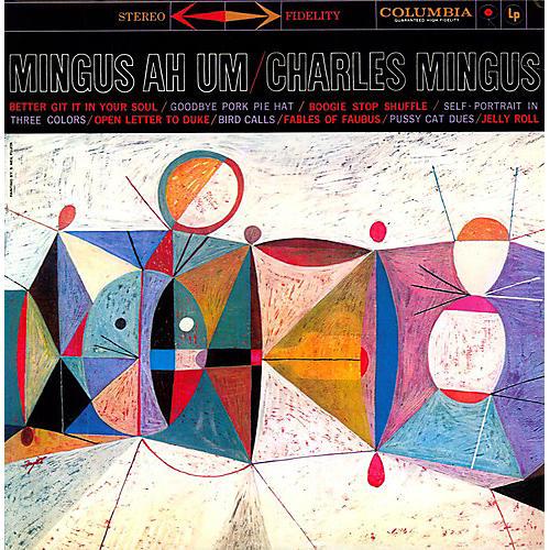 Alliance Charles Mingus - Mingus Ah Um
